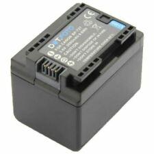 Battery for Canon BP-727 2680mAh | LEGRIA HF R36 R37 R38 R46 R48 R68 R306 R406