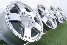 4 Cerchi Originali 17 Audi A6 AllRoad C6 C7 A4 AllRoad B8 B9 4Z7601025 7.5J 25mm