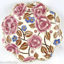 Céramique Coupe tripode BOCH FRERES La Louvière Belgique ceramic/catteau/keramis