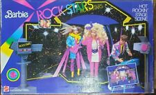 Barbie And The Rockers - Hot Rocking Stage Palco 85'