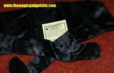 Cummerbund Servante -- secret storage and ditching device that you wear     TMGS