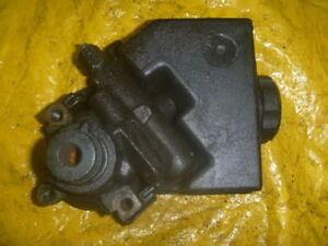 88-94 Chevrolet Beretta Pontiac Sunbird Tempest Power Steering Pump OEM 2.8 3.1L