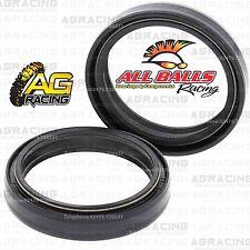 All Balls Fork Oil Seals Kit For Suzuki DRZ 400 SM 2005 05 Motocross Enduro New