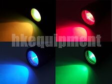 Spiderfire 4 Color Lens Red Green Blue Yellow Hunting Torch Filter Cap 6p