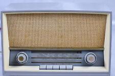 SABA Sabine 125 German Tube Radio 德国管收音机复古 راديو الأنبوبة ال