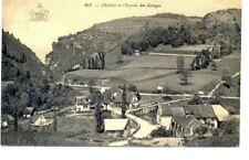 (S-92391) FRANCE - 73 - CHAILLES CPA      REYNAUD E. ed.