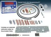 TransGo E4OD 4R100 Reprogramming Kit E4OD-HD2 1989-On New Fits Ford Lincoln