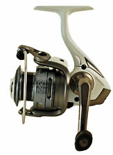 QUANTUM TRAX TRAX15 5.2:1 GEAR RATIO 8 BEARING SPINNING REEL NO BOX