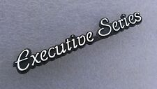 READY TO INSTALL EXECUTIVE SERIES EMBLEM NAMEPLATE LINCOLN CONTINENTAL