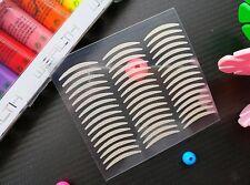 96 Streifen (48 Paar) Schlupflid-Weg Augenlid Tapes Grösse S Neu Top Angebot