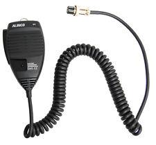 Alinco ems-53 MICROPHONE POUR Alinco dr-135/dr-635 - Original Alinco Mike