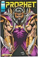 PROPHET #1 (Image Comics)  Rob Liefeld  NM/UNREAD HIGHER GRADE (B248)