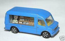 Corgi Juniors Modellbau Mercedes Mobile Shop