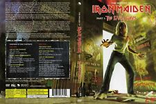 IRON MAIDEN - THE EARLY DAYS 2 DVD