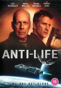 Anti-life - (DVD)