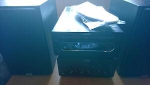 JVC WIRELESS DAB HI-FI UX-D750(50x50W)
