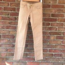 jeans  zara fille 9/10 ans