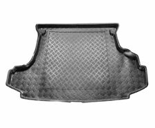 TAILORED PVC BOOT LINER MAT for Nissan X-Trail 2001-2007