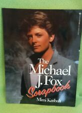 Michael J Fox Scrapbook by MiMi Kasbah