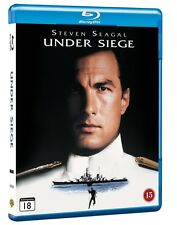 Under Siege Blu Ray (Region Free)