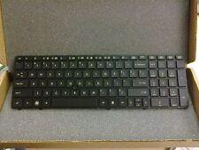 641179-001 nuevo HP Probook 6560/8560 EE. UU. Teclado