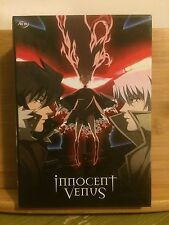 Innocent Venus complete collection box set / anime DVD by ADV Films