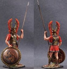 Tin toy soldiers ELITE painted 54 mm  Hoplite, the end of the 6th - beginning. 5