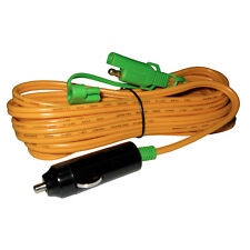 Battery Connection - 20' Cigarette Lighter (f) Cable