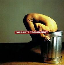 Therapy, Troublegum, Excellent Import