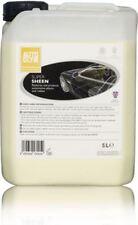 Autoglym Supersheen 5l Auto Glym Restores Protects Automotive Plastic And Rubber