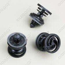10x Clips de montaje CARENADO Puerta Para Audi A1 A4 Q3 Q5 Q7 TT