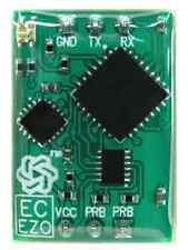 Atlas Scientific EZO Conductivity Circuit