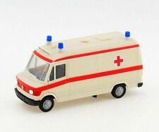 """Herpa 094160 - 1:87: Mercedes-Benz T1 RTW """"Rettungsdienst"""" - NEU + OVP"""