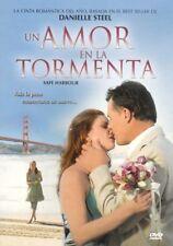Un Amor En La Tormenta ( Safe Harbour ) DVD Melissa Gilbert