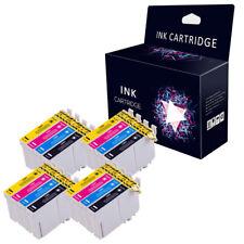 16 Ink cartridges for epson stylus S22 SX125 SX130 SX435W SX235W BX305FW Printer