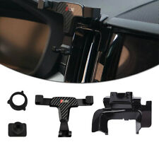 Gravity Car Air Vent Mount Cradle for iPhone Mobile Cell Phone GPS Holder Stand