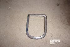 chevy hhr chrome shifter ring