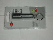 Brennenstuhl LED Keychain Torch Including Batteries