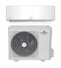 Kelvinator Electric Home Ductless Split-System Air Conditioners