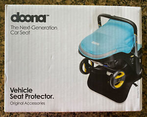Donna Car Seat Vehicle Seat Protector