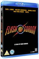 Flash Gordon Blu-Ray (2010) Melody Anderson, Hodges (DIR) cert PG ***NEW***