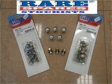 HOLDEN HQ, LC, LJ, HD & HR BUMPER BAR BOLTS**PACKETS WITH QTY 12 or 14**