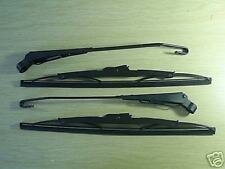 GENUINE LAND ROVER DEFENDER 90 110  WIPER BLADE AND ARMS SET