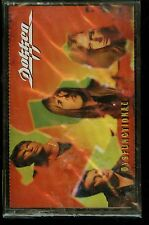 Dokken Dysfunctional USA Cassette Tape RARE !  NEW !