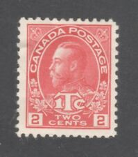 CANADA STAMP #MR3a   -- WAR TAX -- TYPE II -- 1916 -- UNUSED
