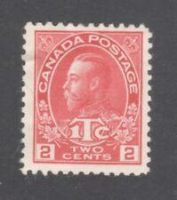CANADA STAMP #MR3a   -- WAR TAX -- TYPE II -- 1916 -- UNUSED