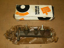 New Master Cylinder 25-06306 '71-79 Fiat 128 Coupe