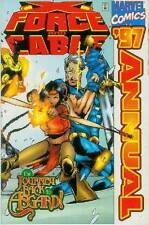X-Force and Cable Annual # '97 (USA, 1997)