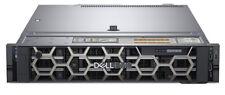 Dell PowerEdge R540 XL8 2HE 2xXeon 5118 12x2,3 128GB 4x1,8TB SAS 10K H730P+