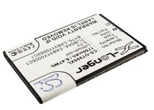 Batería para Alcatel One 993D One Touch 995 OT-993D Touch BY75 1750mAh Nuevo